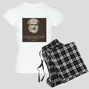 aristotle-edmind-TIL Women's Light Pajamas