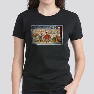 Aida - Anonymous - 1908 T-Shirt