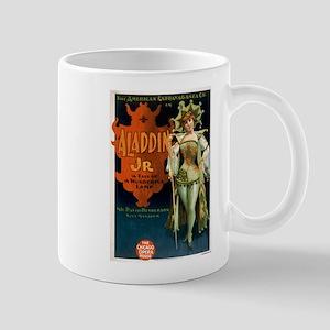 Aladdin Jr 1 - Strobridge - 1894 Mugs