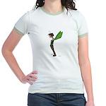 Julie Women's Ringer T-Shirt