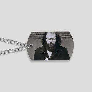Allen Ginsberg. Dog Tags
