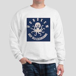 souv-octo-hobo-BUT Sweatshirt