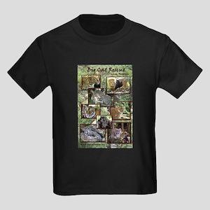 Men's, Women's, Childrens App Kids Dark T-Shirt