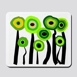 CP duvet cover whimsical 3 Mousepad