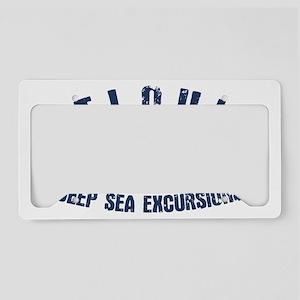 souv-octo-stlouis-CAP License Plate Holder