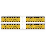 > 400W: bikeforums.net injoke sticker
