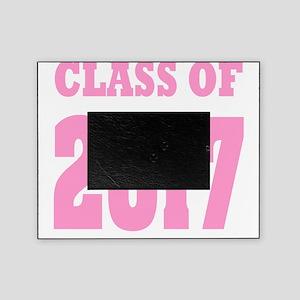 2017 Graduation Picture Frames Cafepress