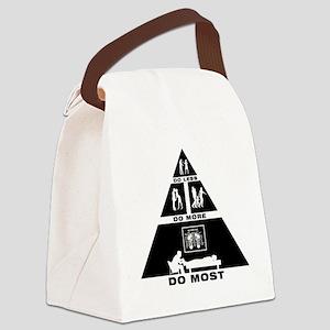 Reflexologist-11-A Canvas Lunch Bag