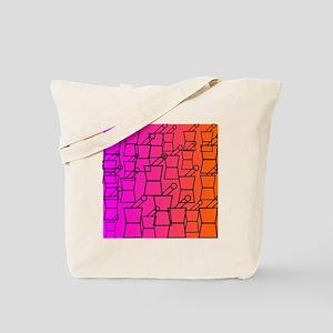 pharmacist all over BEST 1 Tote Bag