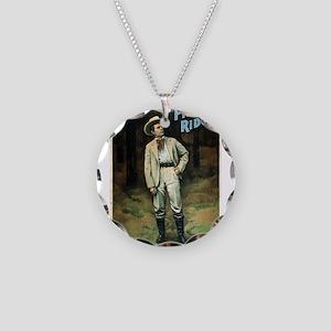 At Piney Ridge - Strobridge - 1897 Necklace