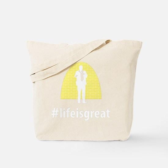 Standup-Comedian-06-B Tote Bag