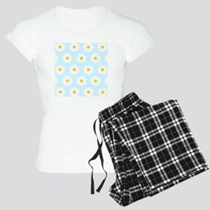 Daisies Women's Light Pajamas