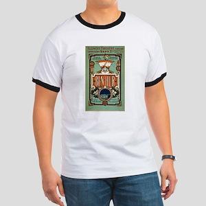 Ben Hur 2 - Strobridge - 1901 T-Shirt