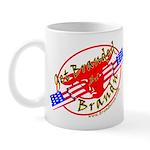 "Get Branded ""The Americana Series"" Mug"