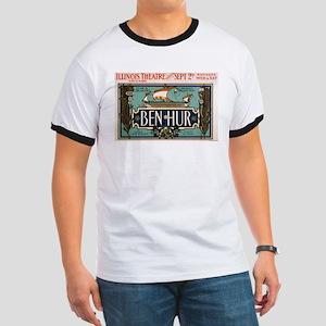 Ben Hur 4 - Strobridge - 1901 T-Shirt