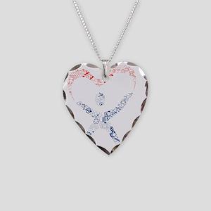 CASA Toys Necklace Heart Charm