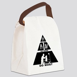 Veterinarian-11-A Canvas Lunch Bag