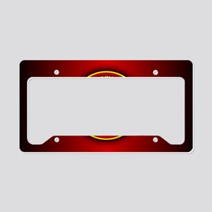 German Emblem License Plate Holder