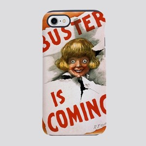 Buster is coming - US Lithograph - 1907 iPhone 7 T