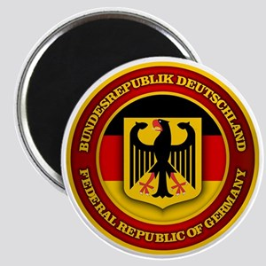 German Emblem Magnet