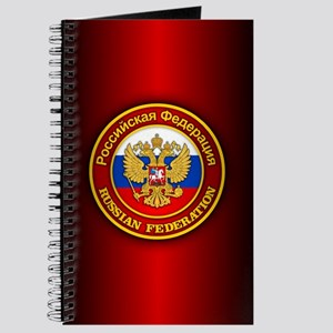 Russia COA (iphone snap) Journal