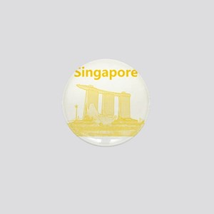 Singapore_10x10_v3_MarinaBaySandsMuseu Mini Button