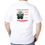 Reemco Sidewinder (TM) Golf Shirt