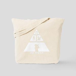 Harmonica-Player-11-B Tote Bag