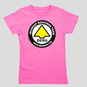 DERA Girl's Tee