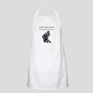 Football - Gray Light Apron