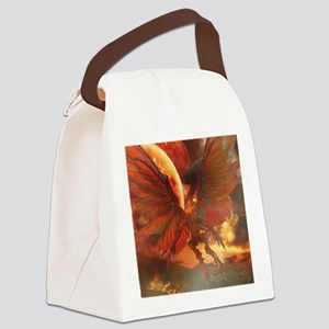 tpoa_h_ipad_2 Canvas Lunch Bag