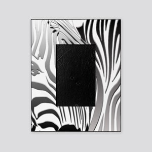 Black White Stripes Picture Frames Cafepress