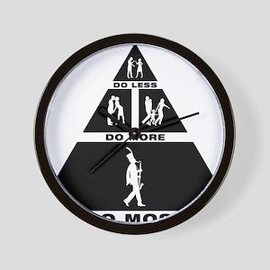 Marching-Band---Bass-Clarinet-11-A Wall Clock