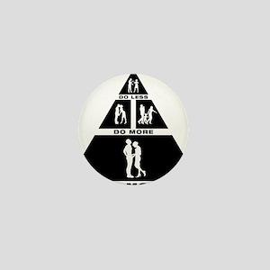 Manhood-Check-02-11-A Mini Button