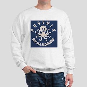 souv-octo-phoenix-BUT Sweatshirt
