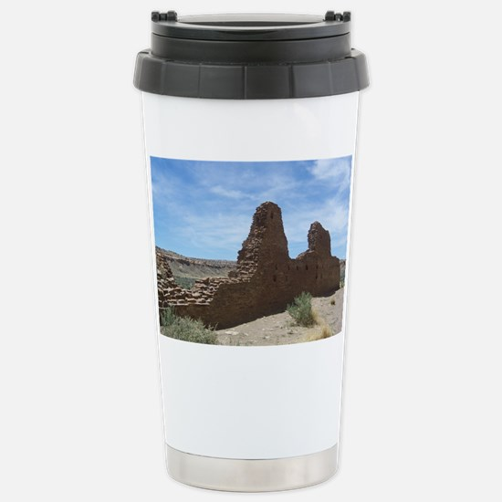 Chaco Canyon Indian Rui Stainless Steel Travel Mug