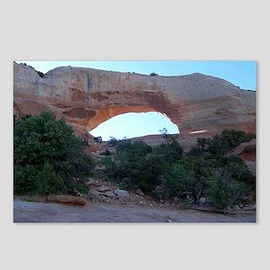 Wilson Arch - Moab Utah Postcards (Package of 8)