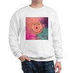 Hipster Homeschooler Sweatshirt