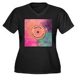Hipster Homeschooler Plus Size T-Shirt