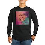 Hipster Homeschooler Long Sleeve T-Shirt