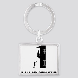 Romeo-And-Juliet-03-A Landscape Keychain