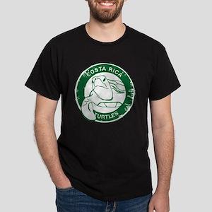 SEA TURTLE RESCUE Dark T-Shirt