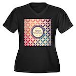 Hipster Homeschooler 2 Plus Size T-Shirt