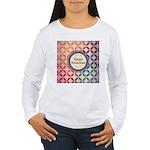 Hipster Homeschooler 2 Long Sleeve T-Shirt