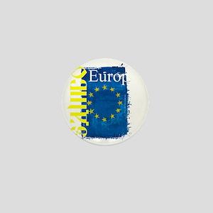 europe sambo Mini Button