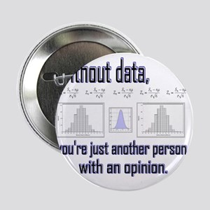 """without data 2.25"""" Button"""