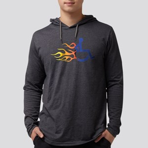 Speed Demon Long Sleeve T-Shirt