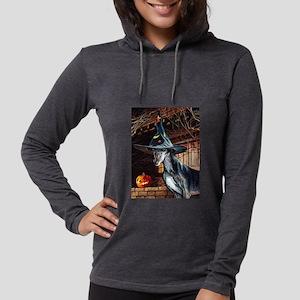 All Hallow's Eve Long Sleeve T-Shirt