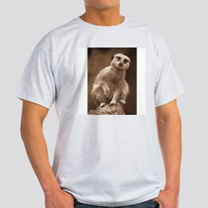 Meerkat Light T-Shirt