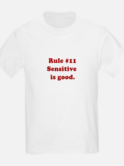 Rule #11 T-Shirt